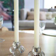 Bubble Candleholder